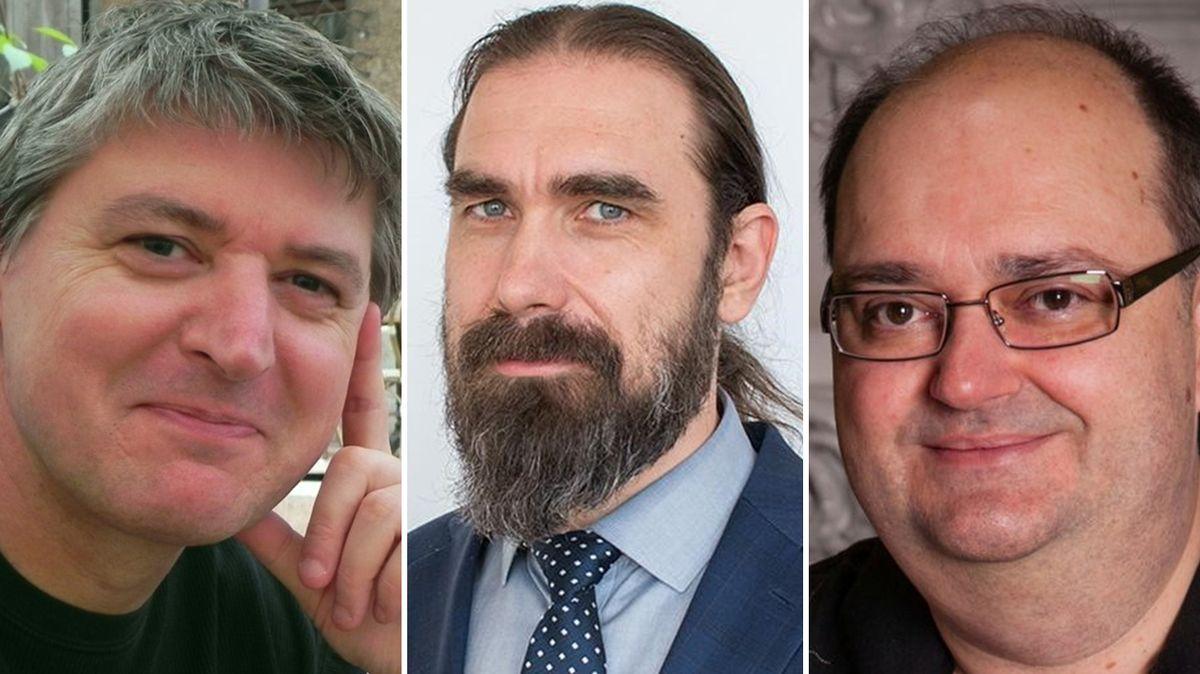 Tři vědci obdrželi Akademickou prémii