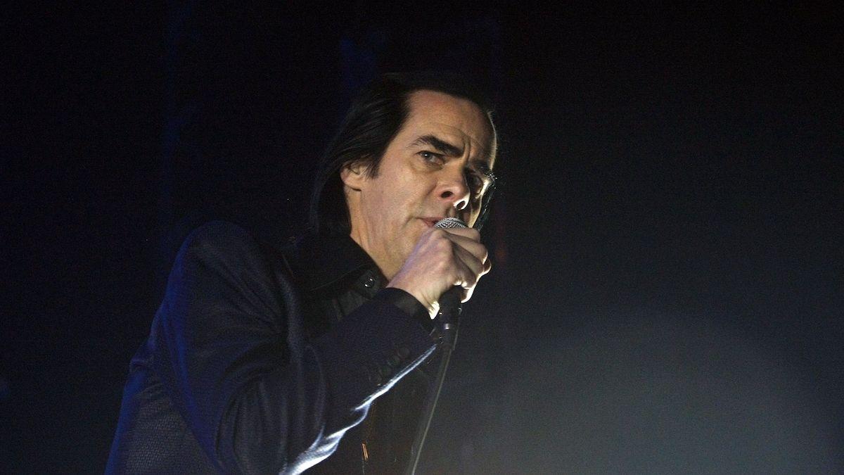 Na pražském Metronome festivalu vystoupí Nick Cave i Beck