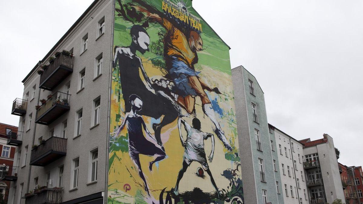 Berlín zmrazí nájemné, tvrdý plán zmírní