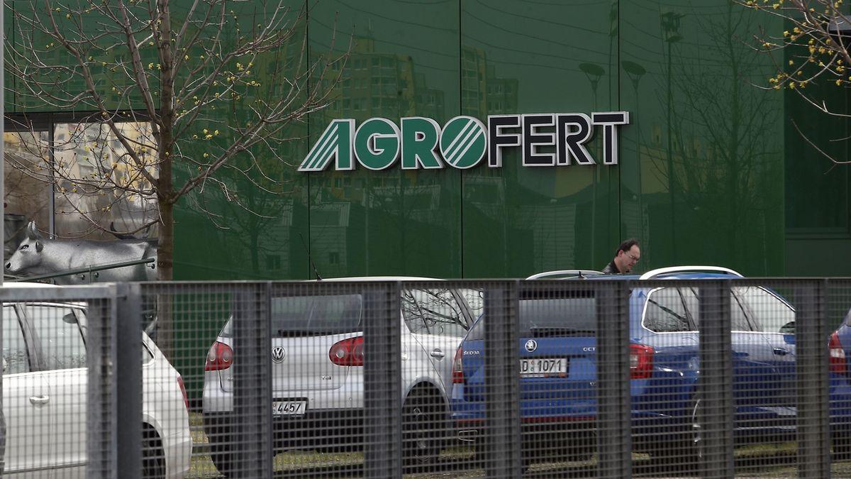 Policie prověřuje obchody Čepra s Agrofertem za pět miliard