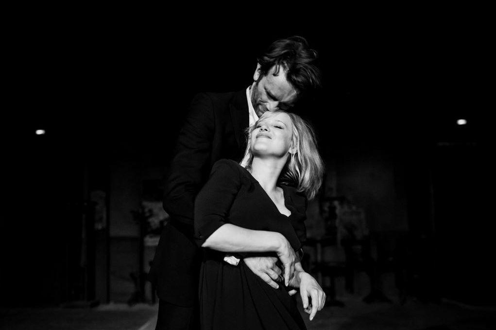 Láska a studená válka v dramatu s okouzlující hudbou.