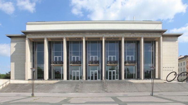 Skončila třetí etapa rekonstrukce Janáčkova divadla vBrně