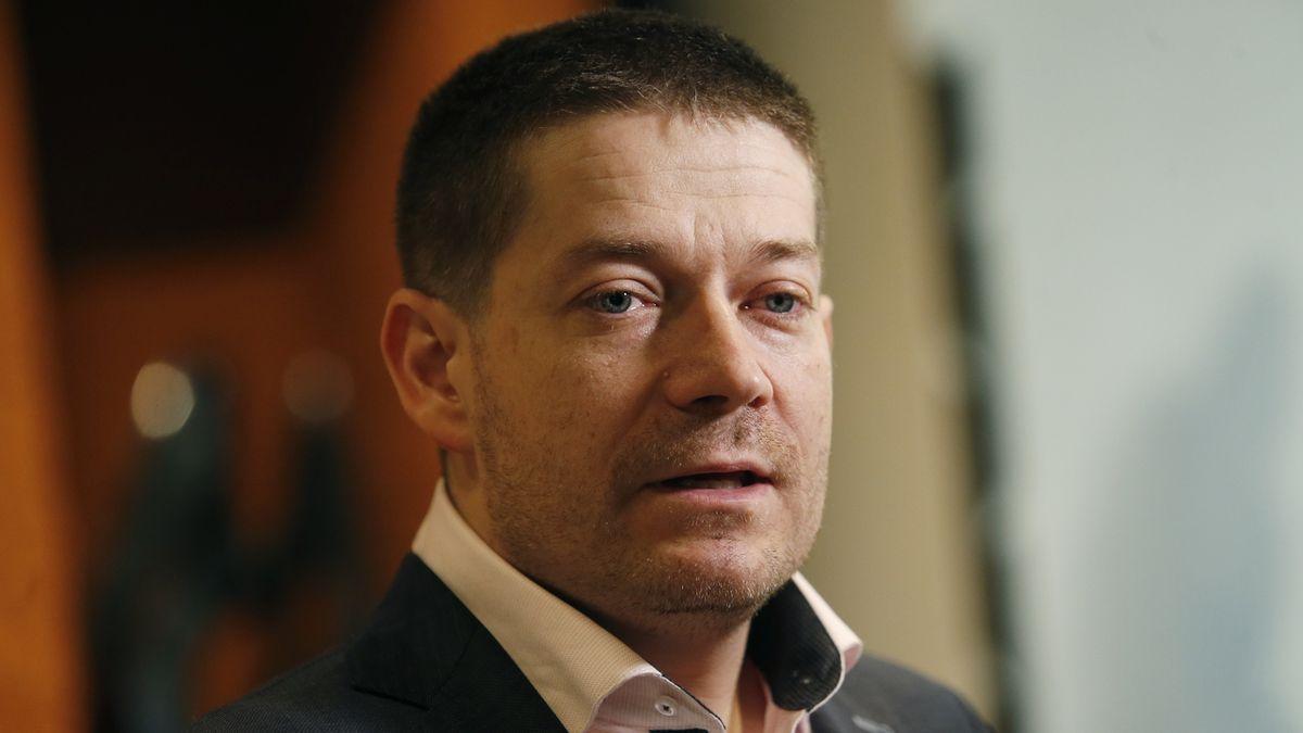 Změny v exekucích jsou největší za 20 let, řekl Právu poslanec Patrik Nacher (ANO)
