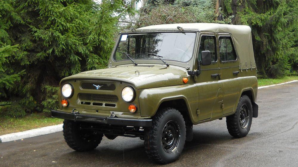 Armáda zrušila tendr na nákup aut, která mají nahradit zastaralé uazy