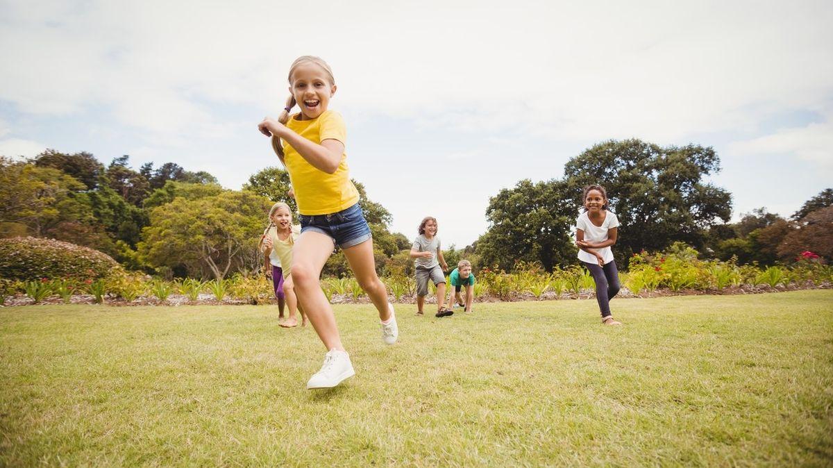 Kam o víkendu s dětmi: Proběhněte se zoo, poznejte život předků