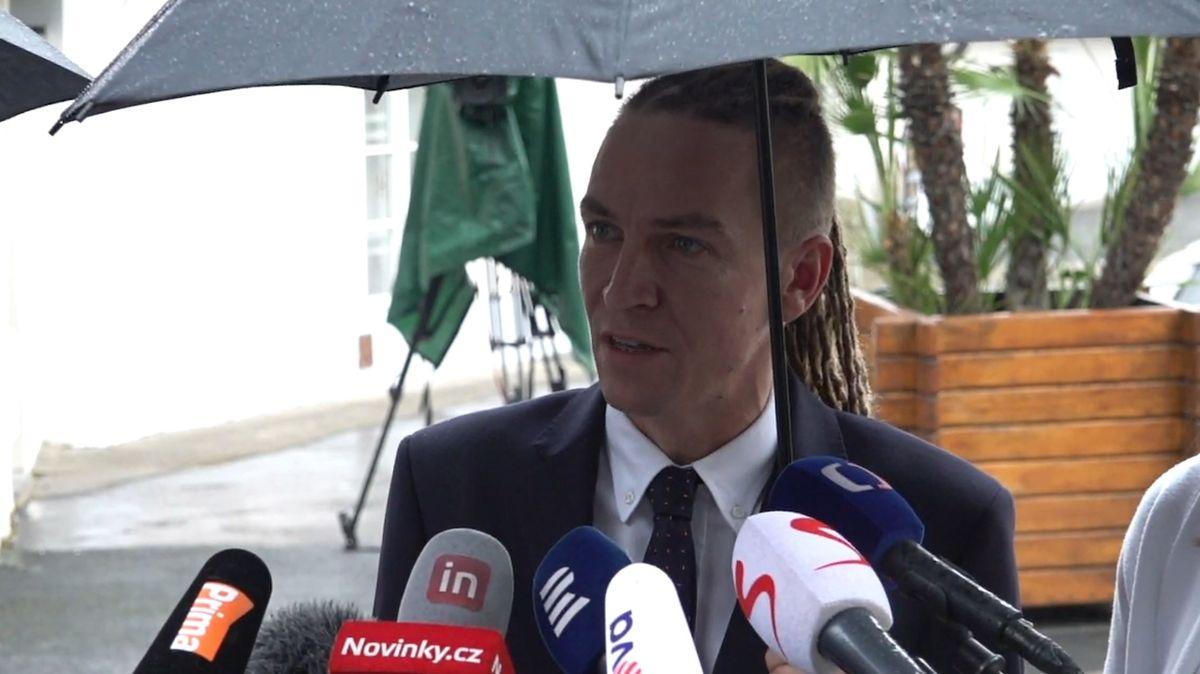 Zeman nečeká rozpad koalice ANO a ČSSD