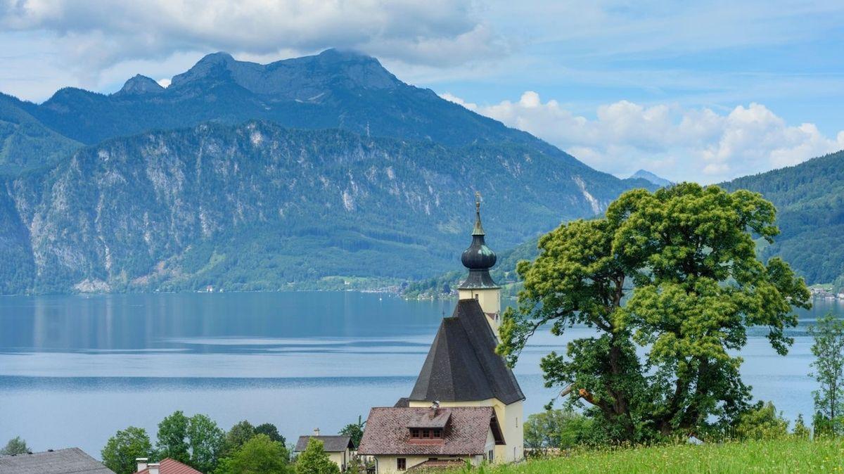 Vyčerpaný Čech uvíznul na ferratě v Alpách, letěl pro něj vrtulník