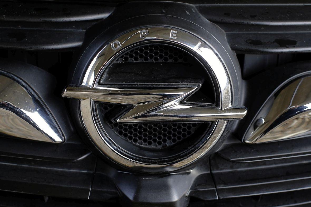 Opel Grandland X 1,6 CDTI