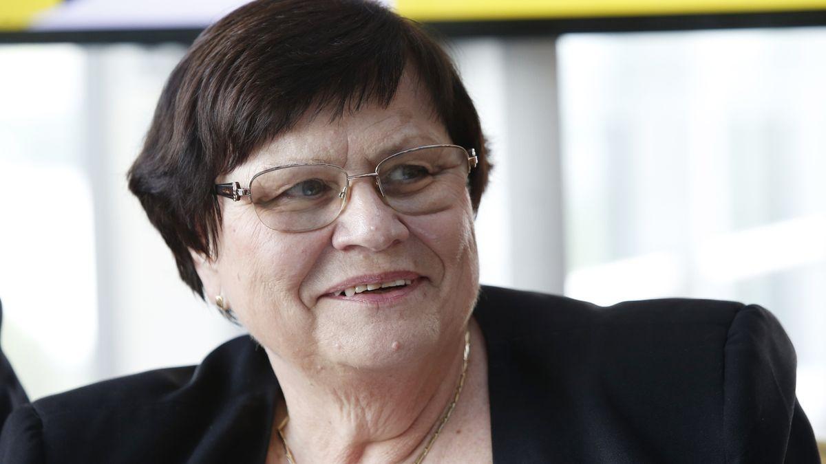Ministryně spravedlnosti Benešová: Premiér Babiš se mi do ničeho neplete