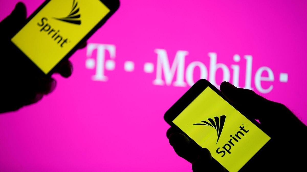 Americký T-Mobile dostal zelenou, může pohltit konkurenčního operátora Sprint