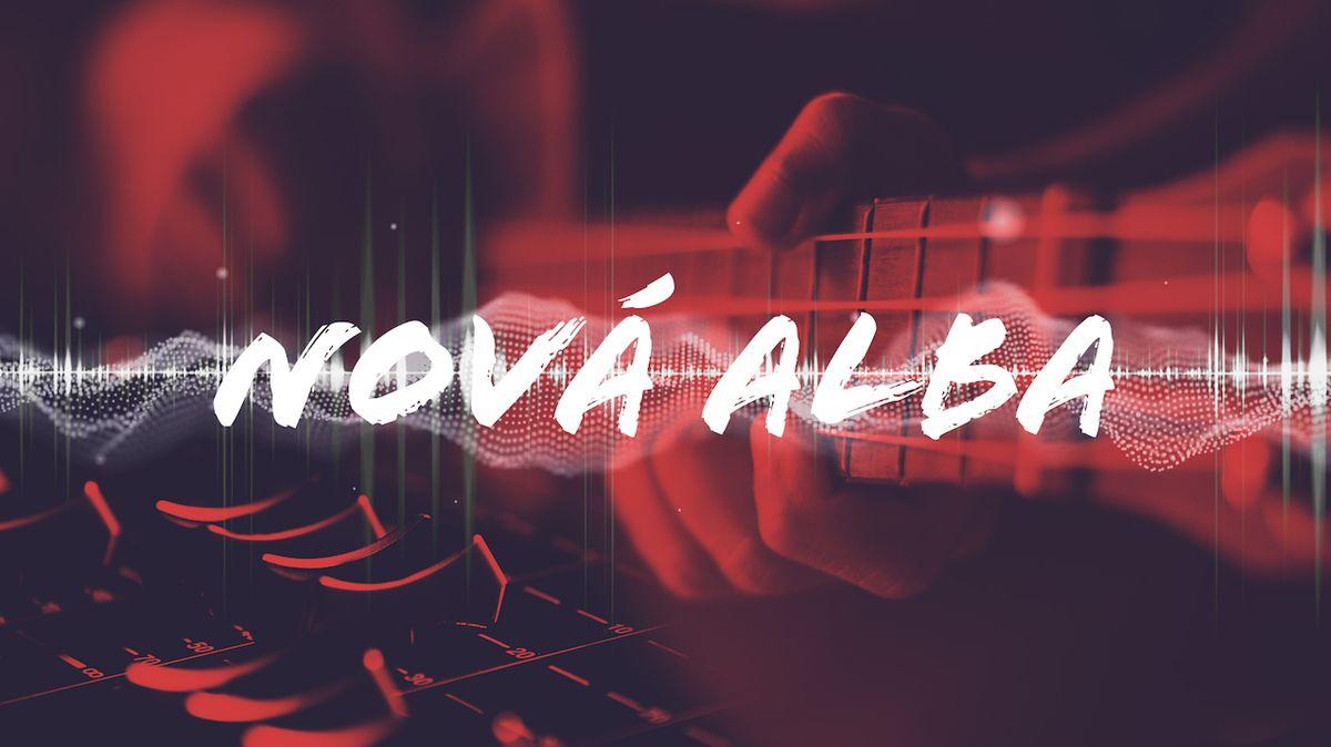Nová alba: Volbeat, Skillet, Mabel a Epydemye
