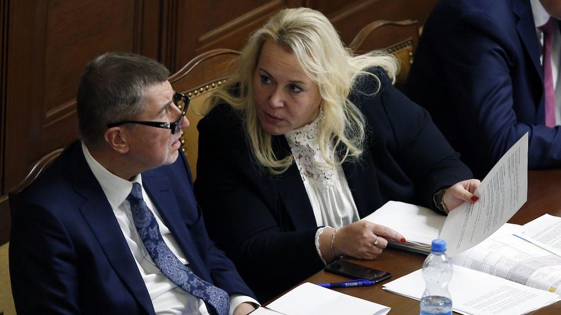Ministerstvo poslalo do Bruselu odpověď na audit k Babišově střetu zájmů