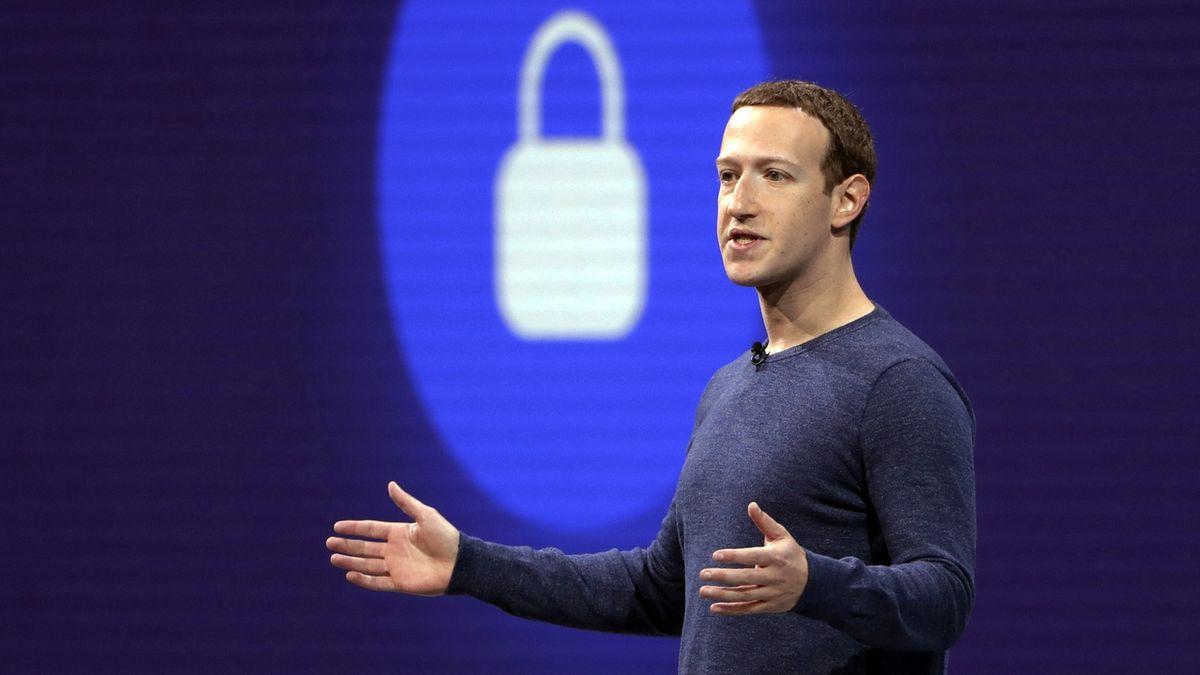 Úřady v USA chtějí zakročit proti Facebooku. Kvůli aplikacím