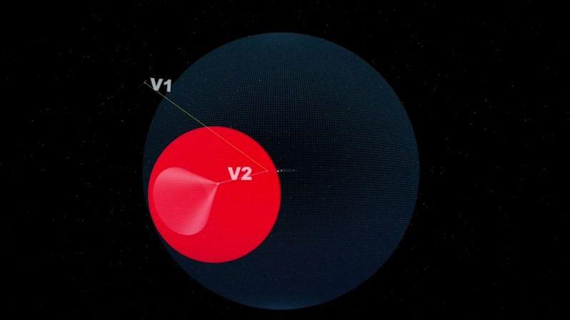 Sonda Voyager 2 odhalila na hranici sluneční soustavy vysoké teploty