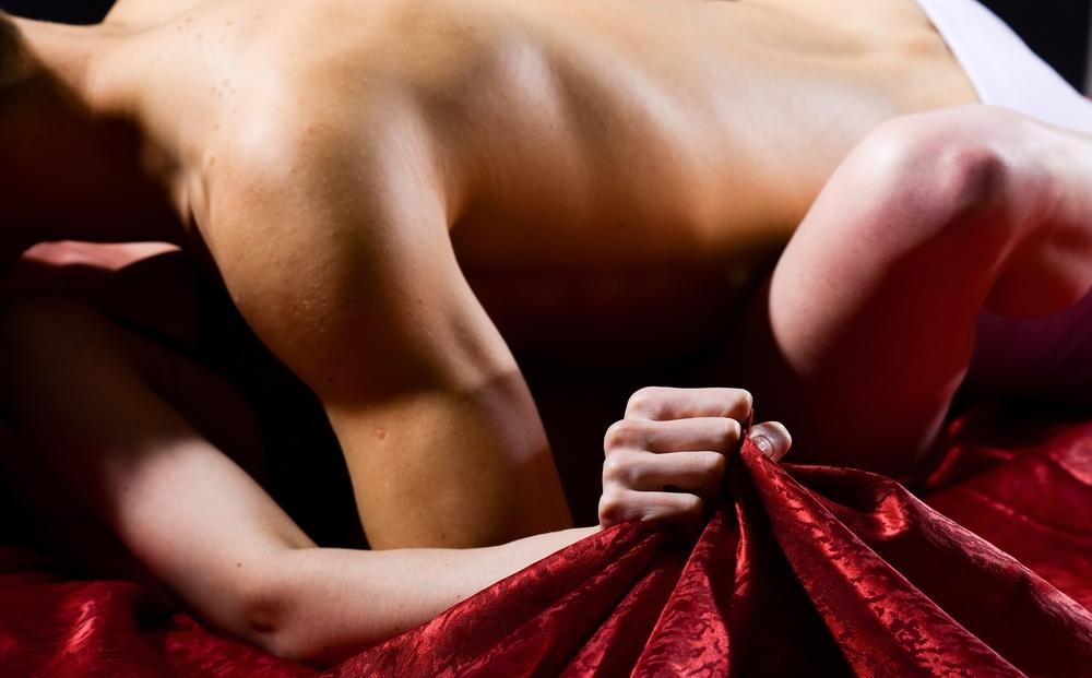 Jak si užívám anální sex