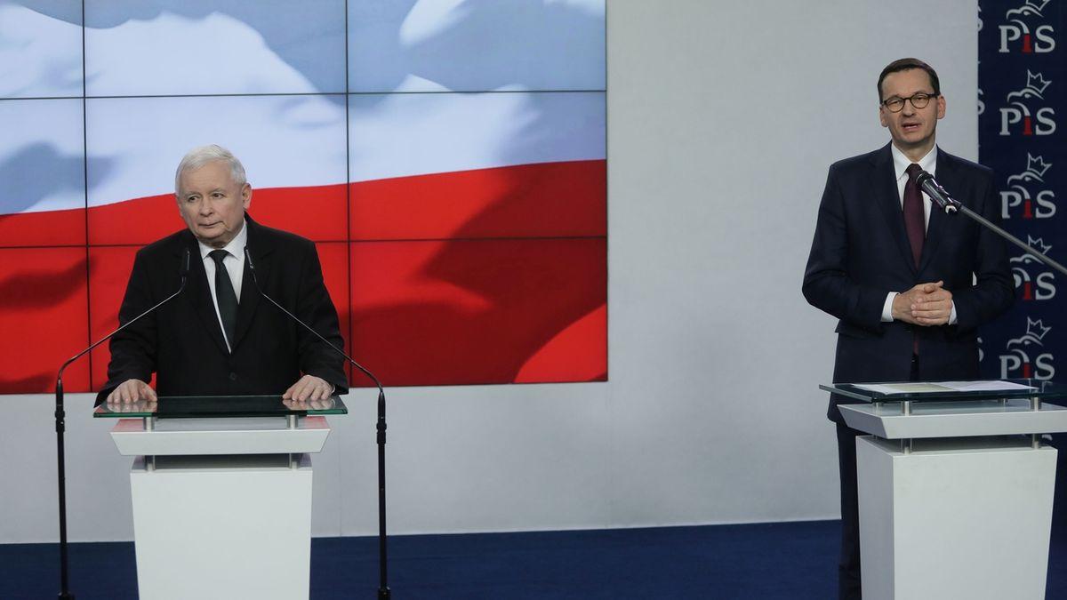 Polsko má po volbách novou vládu. Zůstala téměř stejná
