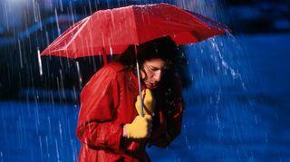 Zima bude mírná, ale s prudkými a vytrvalými lijáky, předpovídají meteorologové