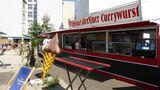 Berlín: Hlavní město currywurstu