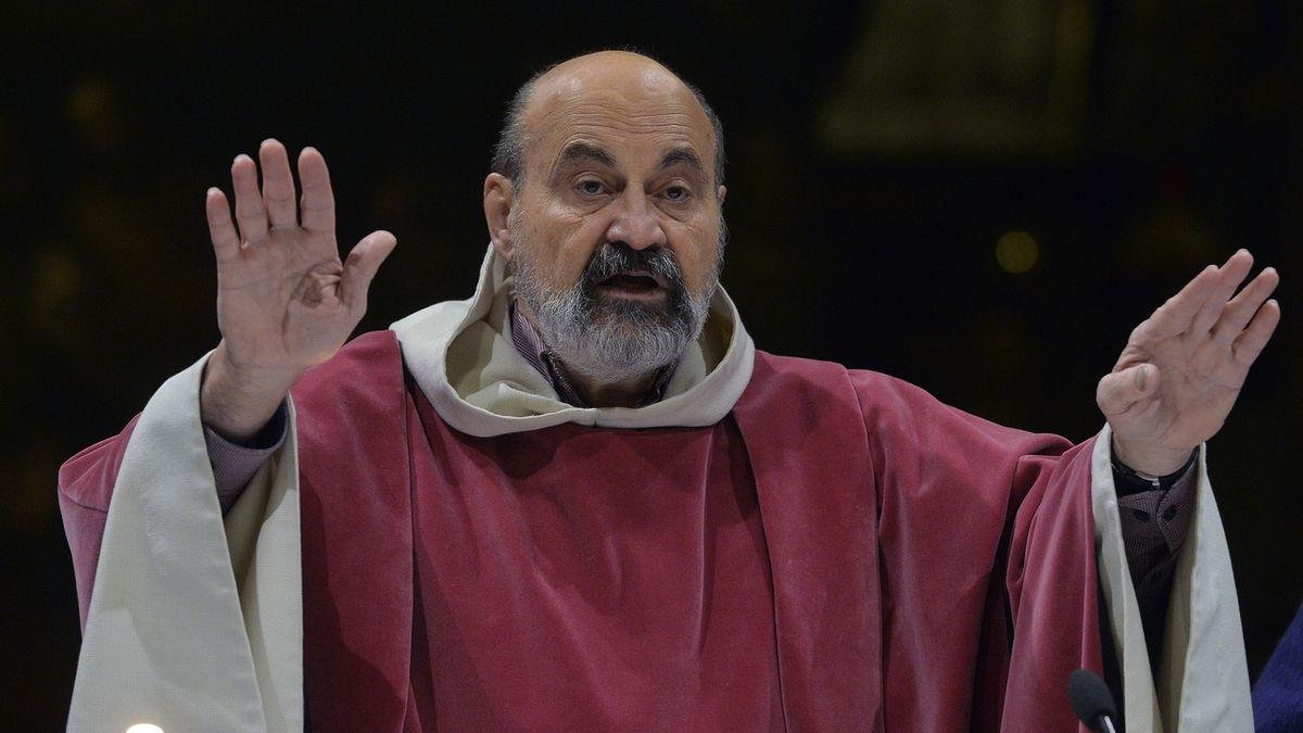Teolog Halík dostal od německého prezidenta státní vyznamenání