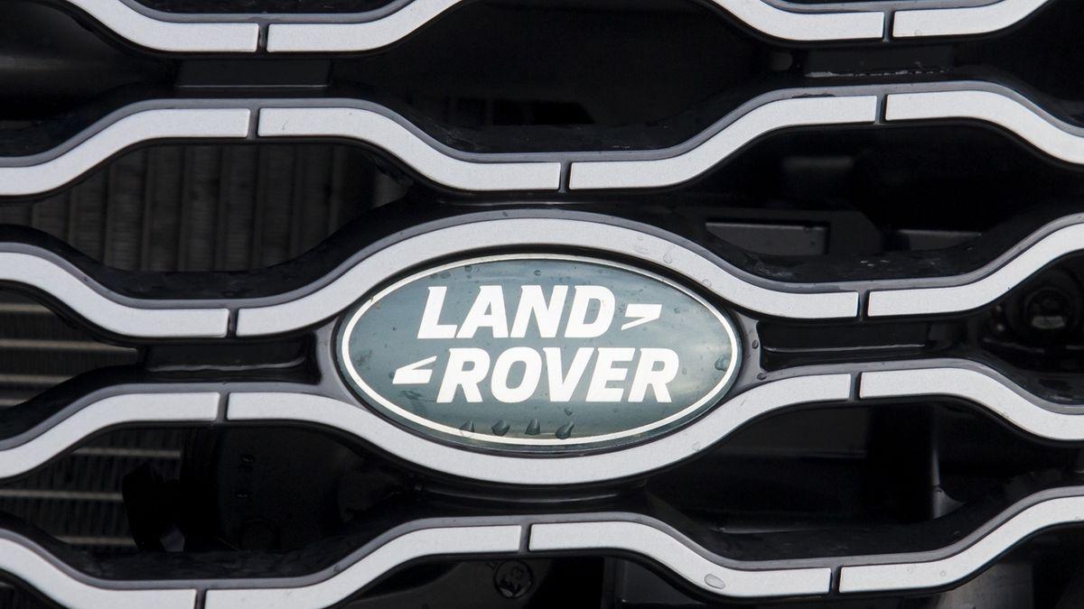 Číňané naklonovali Range Rover za cenu octavie