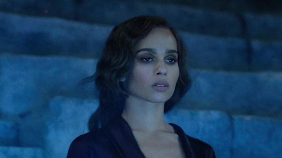 Pattinson bude Batman, dcera Lennyho Kravitze ztvární Catwoman
