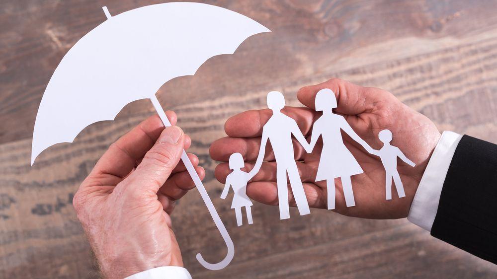 K hypotéce je dobré uzavřít i životní pojištění, zvažte především rizika