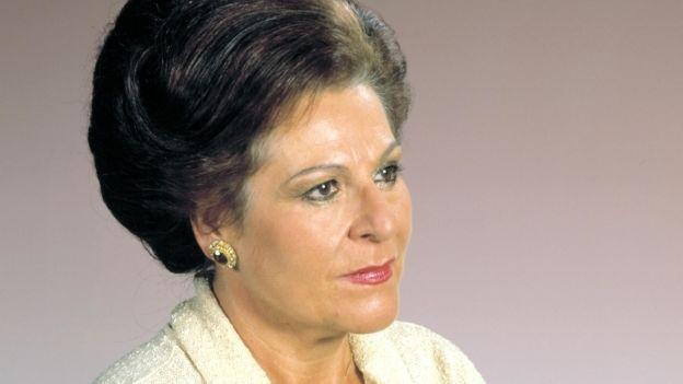 Zemřela pěvkyně Kniplová, která odmítla Thálii
