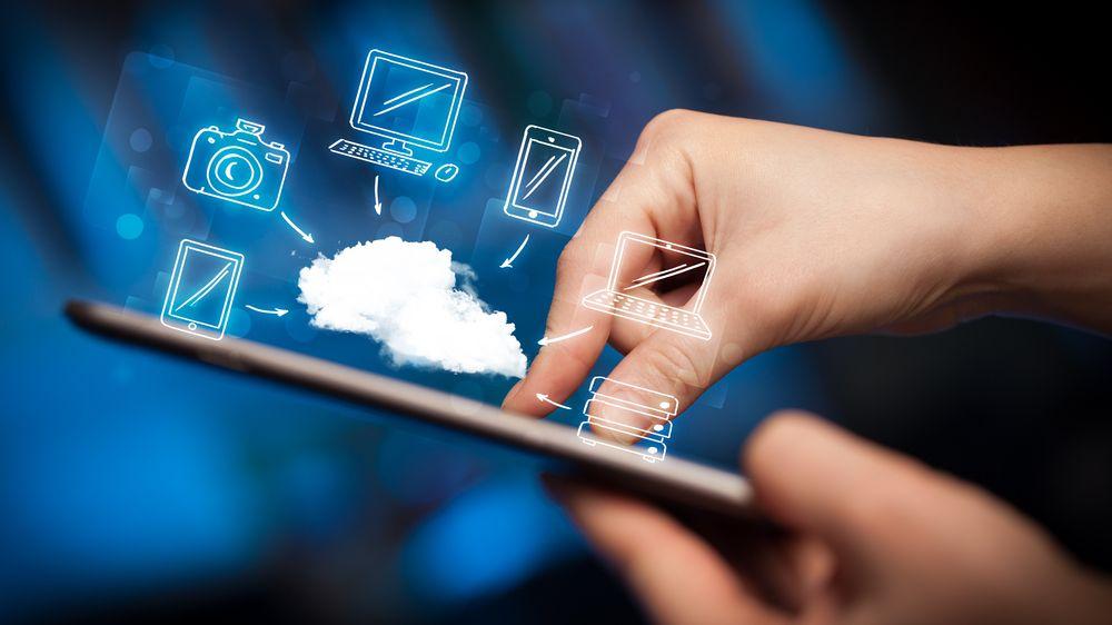 Cloud je v kurzu, využívá jej drtivá většina IT společností
