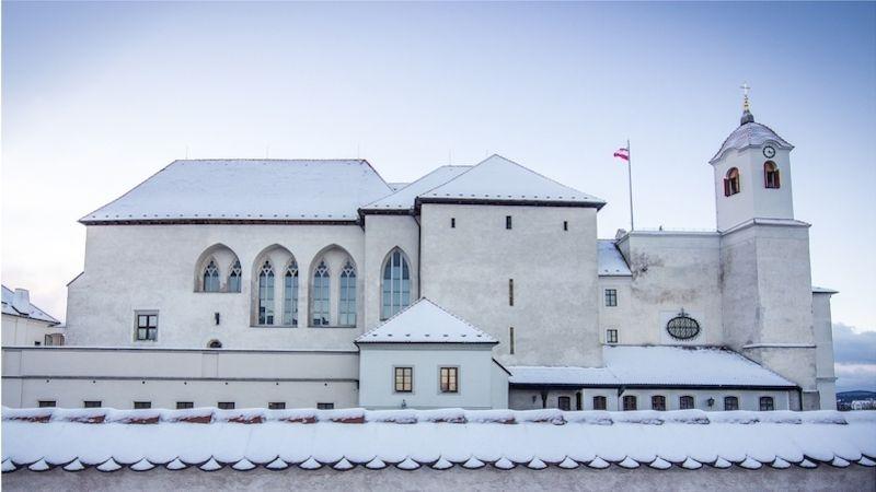 Skoncem roku končí dvě pozoruhodné výstavy Muzea města Brna na hradě Špilberku
