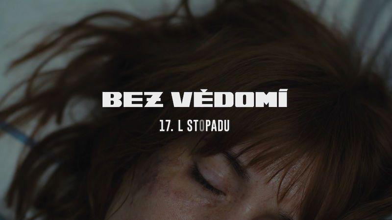 Režisér Ivan Zachariáš o seriálu Bez vědomí: Praha už není tak fotogenicky oprýskaná
