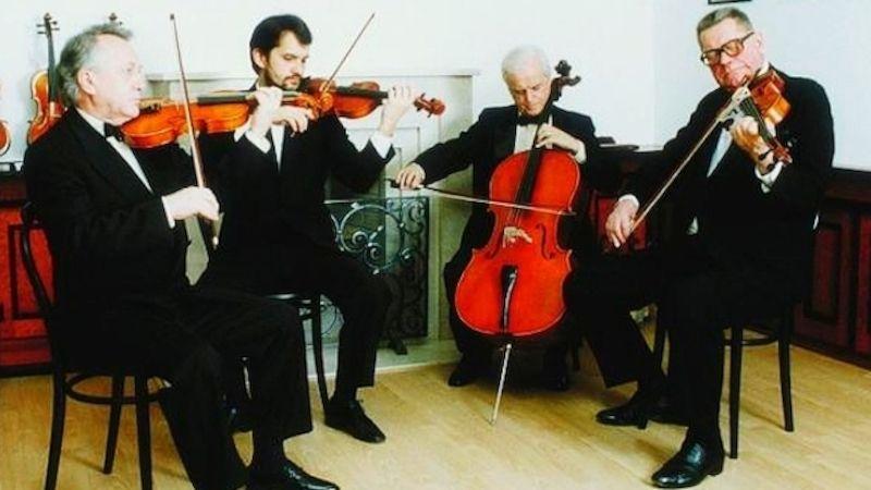 Zemřel violoncellista apedagog Pražské konzervatoře František Pišinger