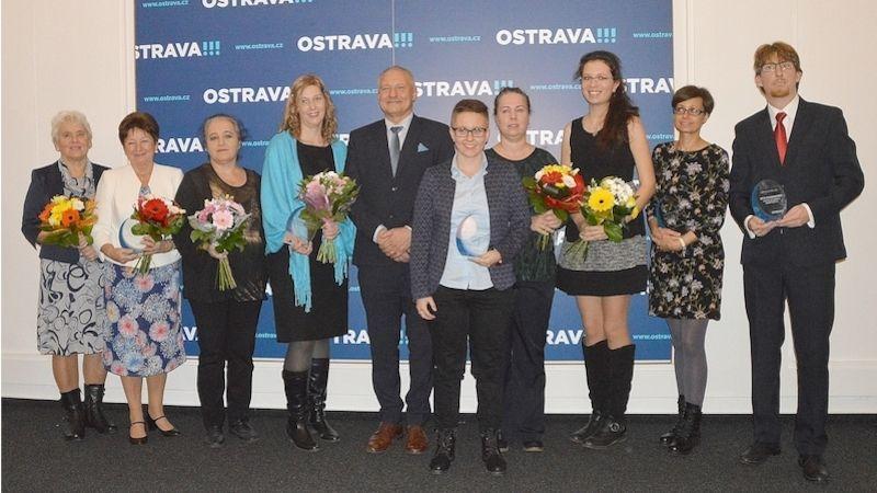 Oceněním dobrovolníků oslavila Ostrava jejich mezinárodní den