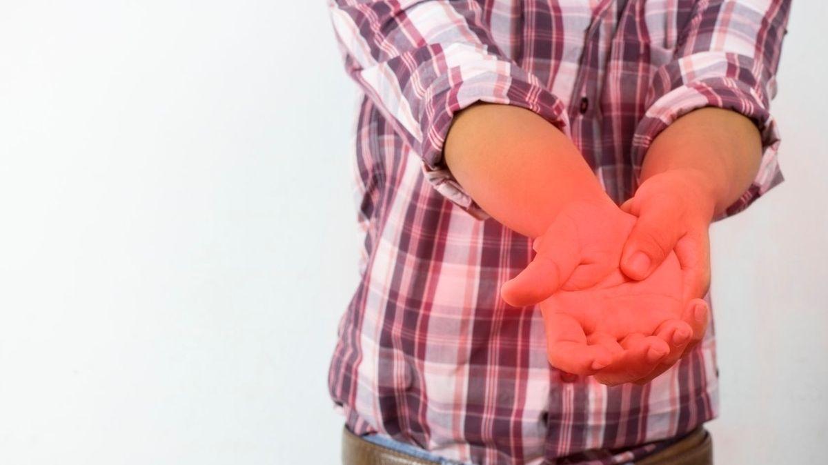 Jak na sebe mohou upozornit nádory vnitřních orgánů