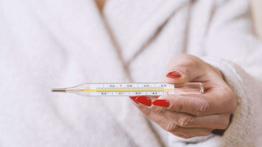 Lidské tělo se ochlazuje, v 19. století byla průměrná tělesná teplota 37 stupňů