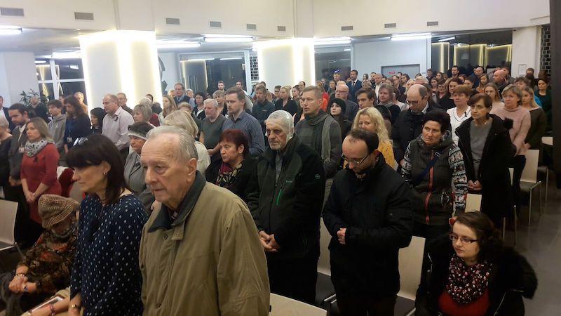 Nemocnice v Ostravě otevřela traumatologickou ambulanci, kde se střílelo