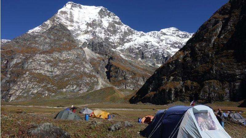Nepálské dny vBrně: výstavy, přednášky inepálská kuchyně