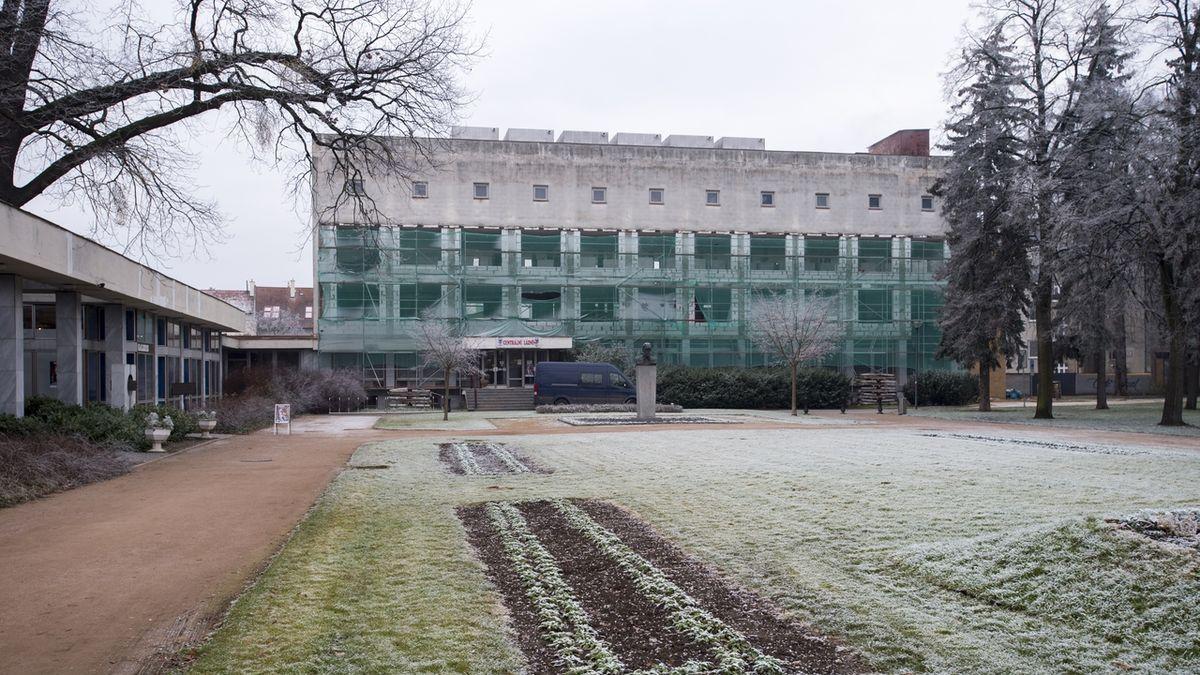 Lázně Poděbrady otevřou v letošním roce nový hotel