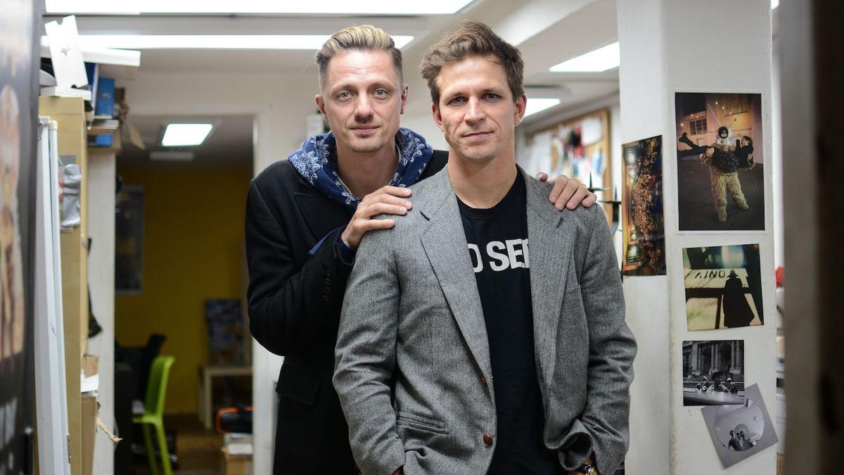 Igor Orozovič a Ondřej Ruml: Není to hra o smrti, je o naději