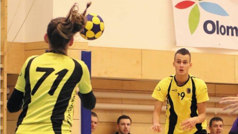 Start korfbalové extraligy: vodvetě finále dominovalo Brno, výhru má iProstějov