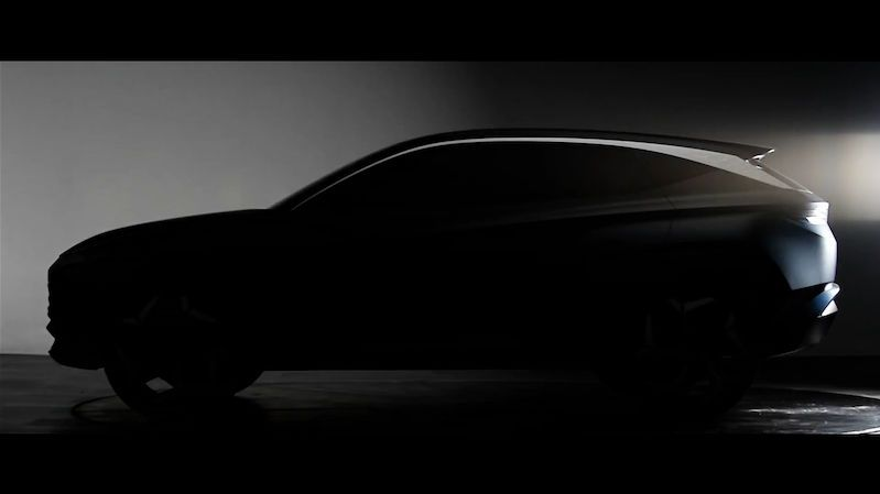 Hyundai pokročí v designu. Náhlednout můžete už nyní