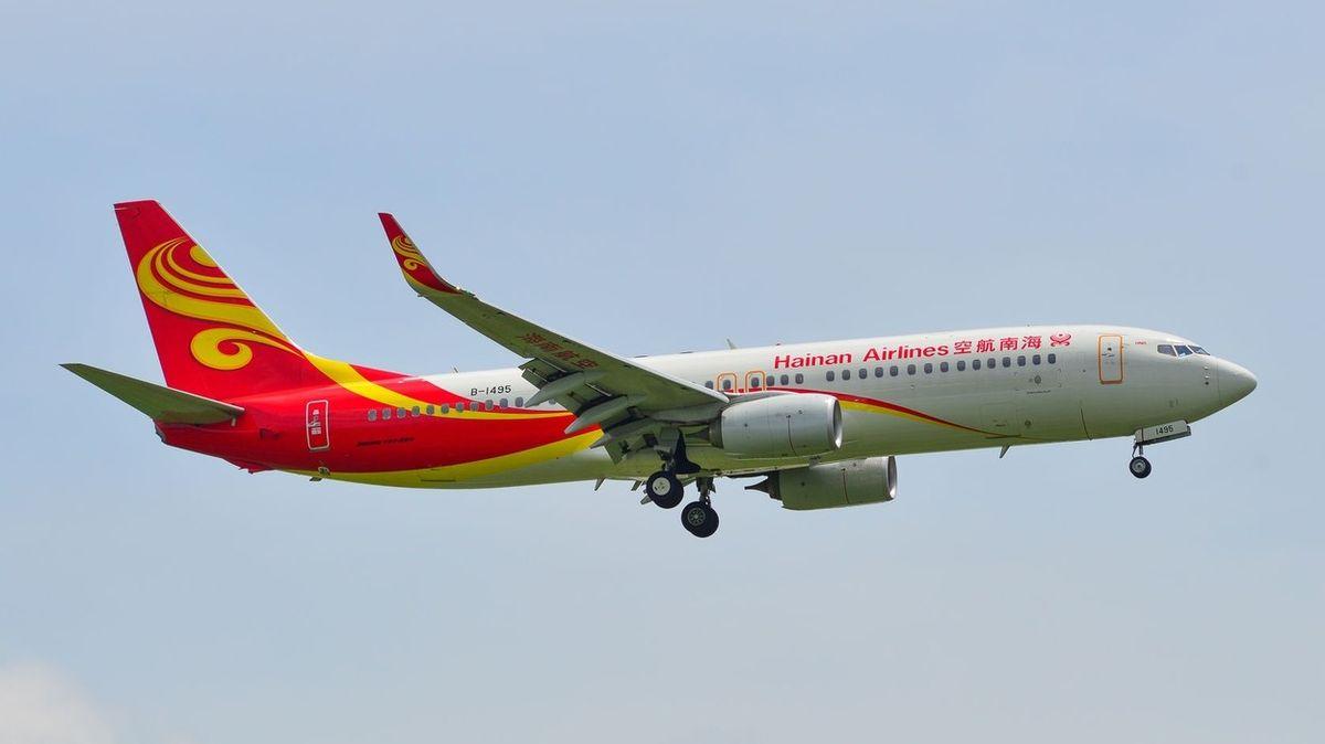 Čína ruší přímé lety mezi Pekingem a Prahou
