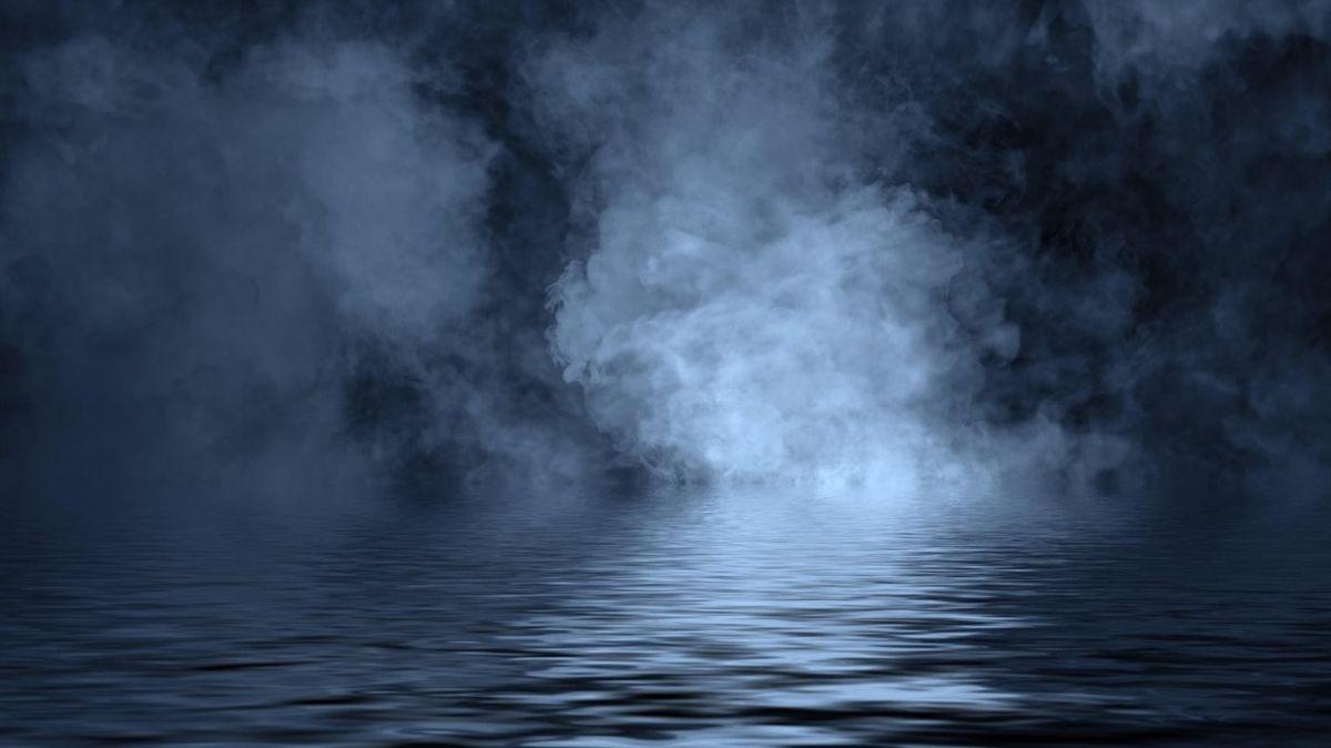 Pohádková mlha nad bazénem je stála život. Dva muže v Německu zabil suchý led