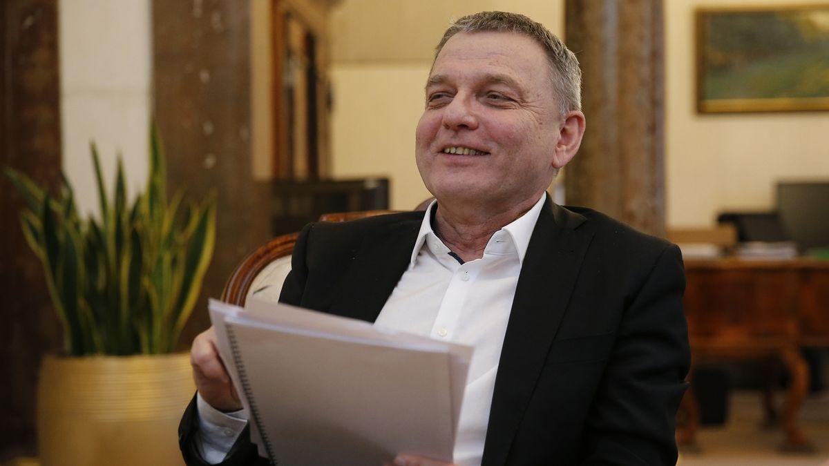 Ministerstvo hledá nového šéfa Národní galerie Praha