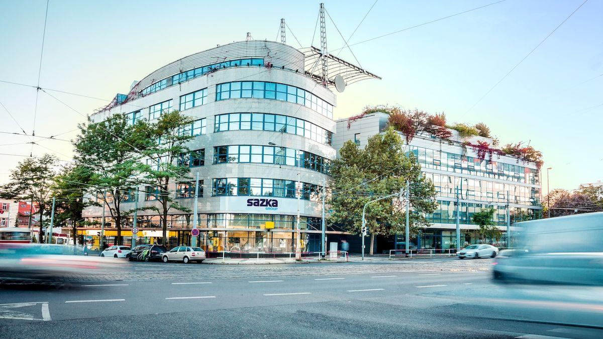Sazka ovládne Casinos Austria