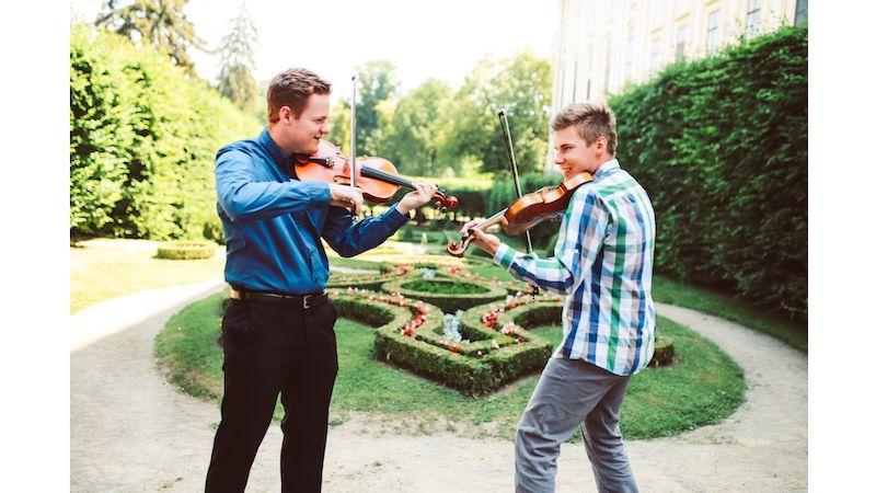 Ozvěny Letní hudební akademie zazní na festivalu Musica Holešov