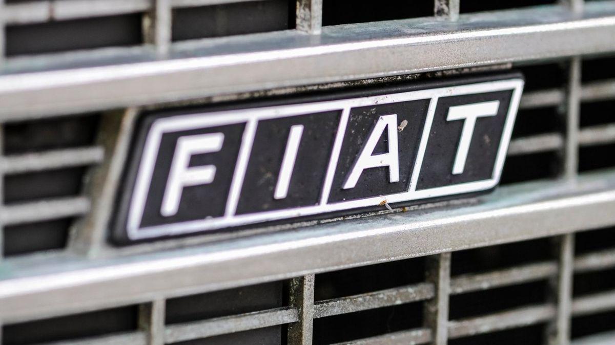 Zvláštní inspirace Indianou Jonesem. Italští úpravci si pohráli se stařičkým Fiatem Panda 4x4