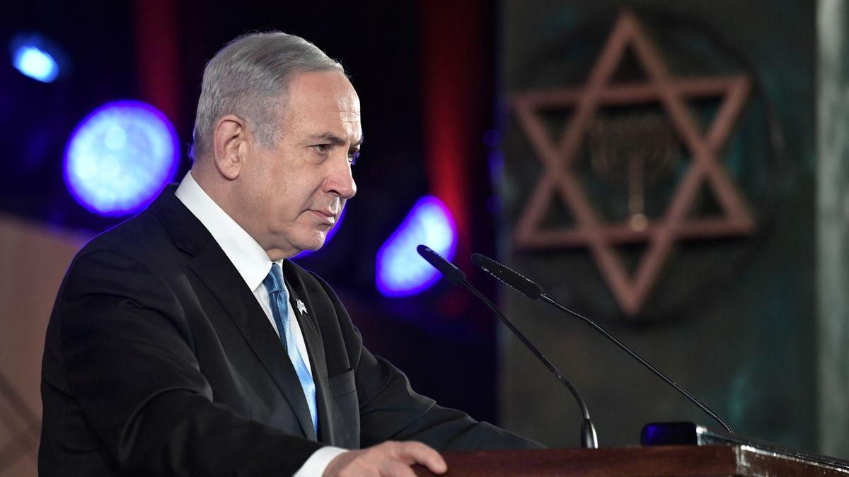 Izraelský premiér Netanjahu nedokázal sestavit novou vládu