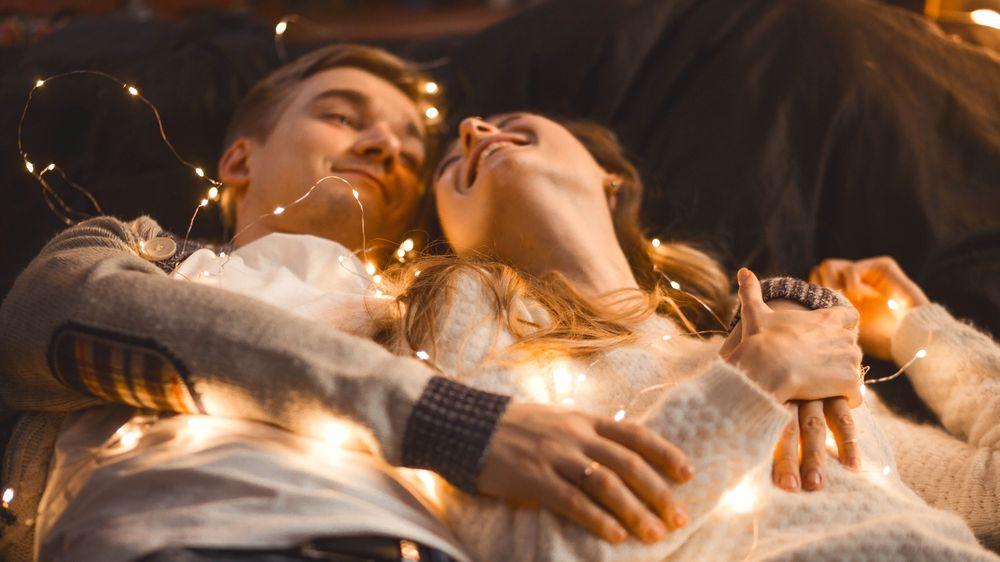 Šest novoročních předsevzetí pro lepší vztah