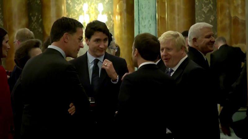 Kanadský premiér naštval Trumpa, internet se baví