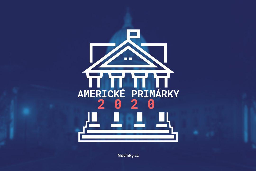 Americké primárky 2020